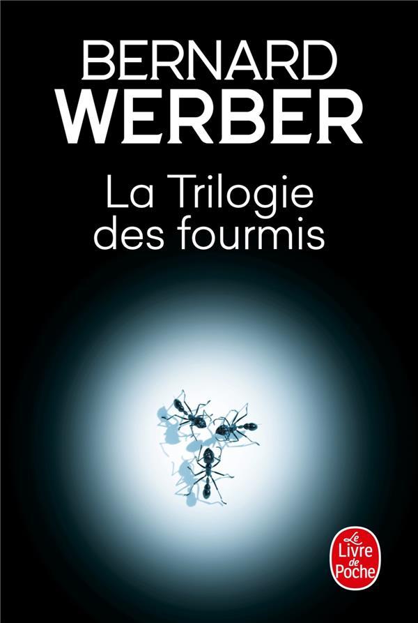 La Trilogie Des Fourmis