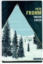 Couverture de Indian Creek