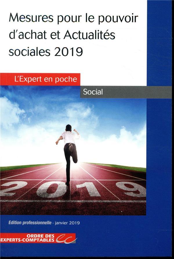 L'actualité sociale (édition 2019)