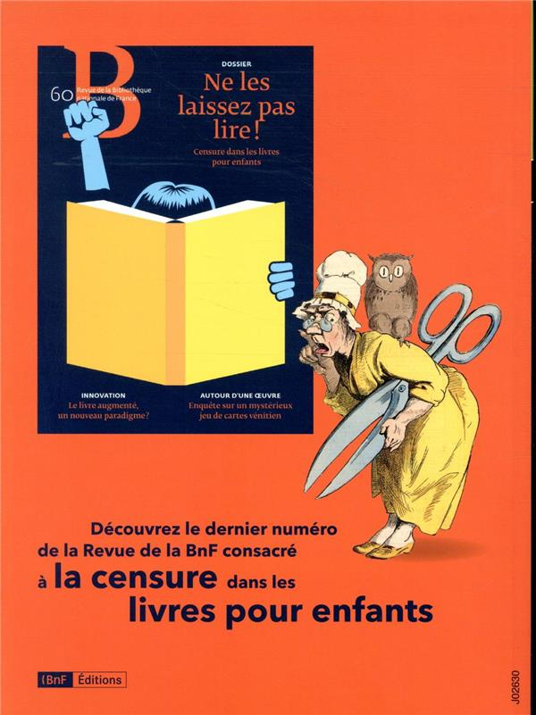 La revue des livres pour enfants ; l'afrique, un continent et ses livres