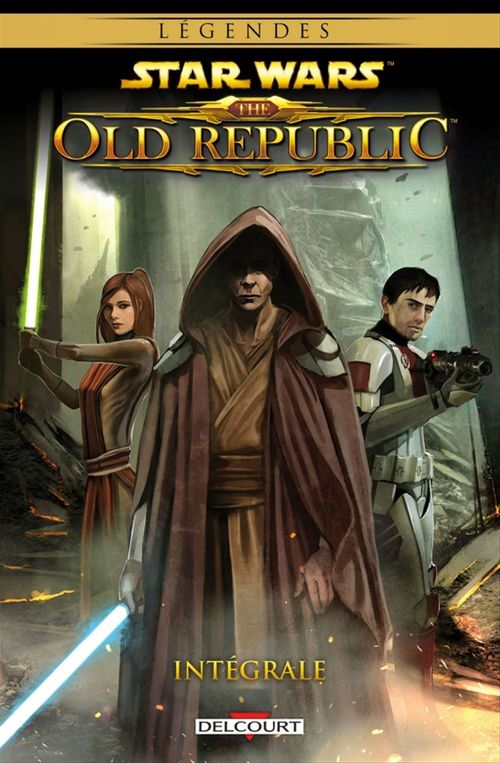 Star Wars - the old republic ; intégrale