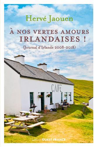 à nos vertes amours irlandaises