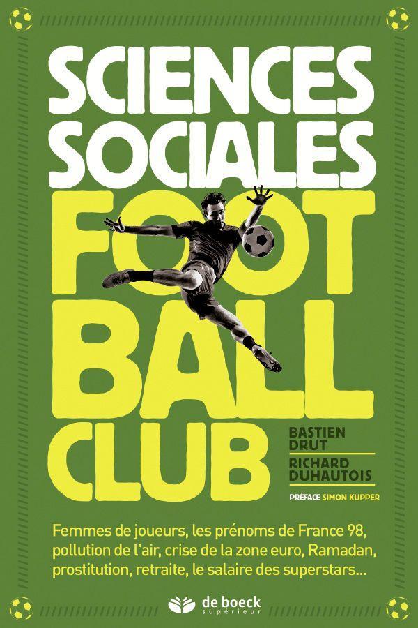 Sciences sociales ; football club