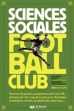 Sciences sociales ; football club