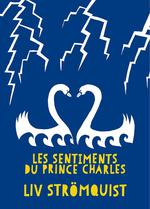 Couverture de Les Sentiments Du Prince Charles