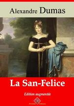 Vente EBooks : La San-Felice - suivi d'annexes  - Alexandre Dumas