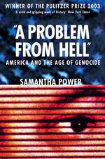 A Problem from Hell  - Power Samantha