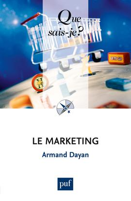 Le Marketing (3e Edition)