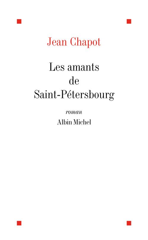 les amants de saint-petersbourg