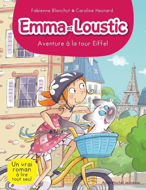 Emma et Loustic t.4 ; le sourire de Ruth