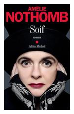 Vente Livre Numérique : Soif  - Amélie Nothomb