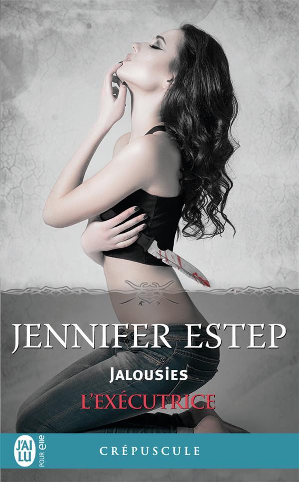 L'exécutrice T.7 ; jalousies