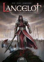 Vente Livre Numérique : Lancelot T01  - Jean-Luc Istin