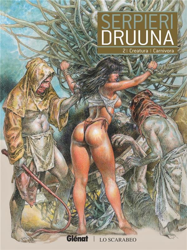 Druuna T.2 ; Druuna