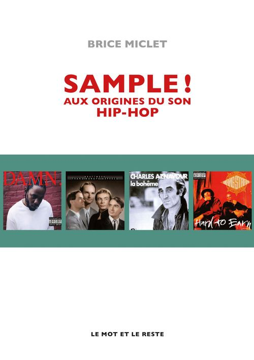 Sample !  - Brice MICLET