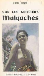 Sur les sentiers malgaches