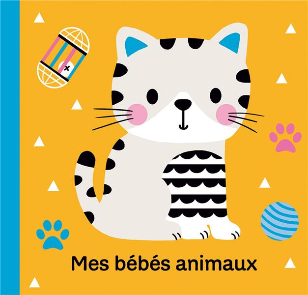 MES BEBES ANIMAUX