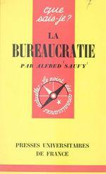 La bureaucratie