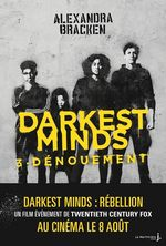 Vente Livre Numérique : Darkest Minds - tome 3 In the Afterlight  - Alexandra Bracken