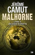 Vente EBooks : Les Eaux d'Aratta  - Jérôme Camut