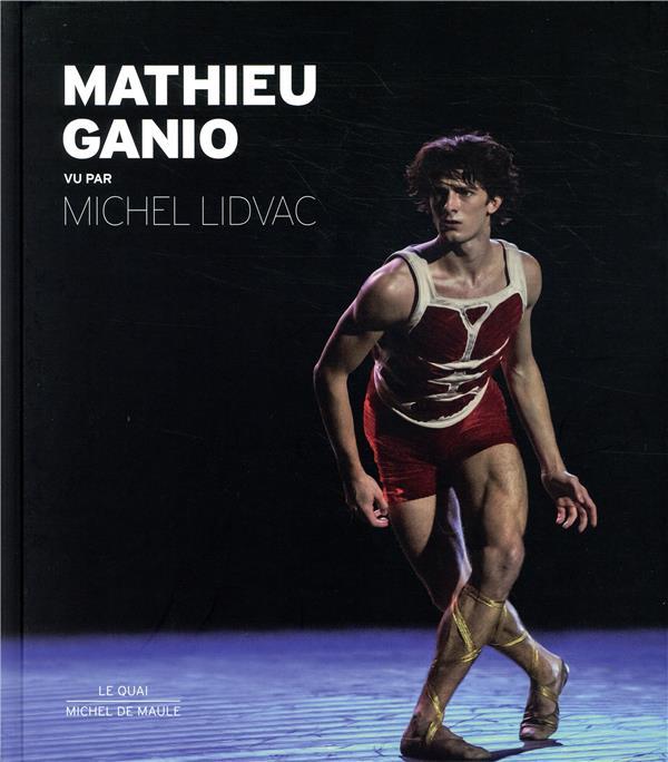 Mathieu ganio - vu par michel lidvac