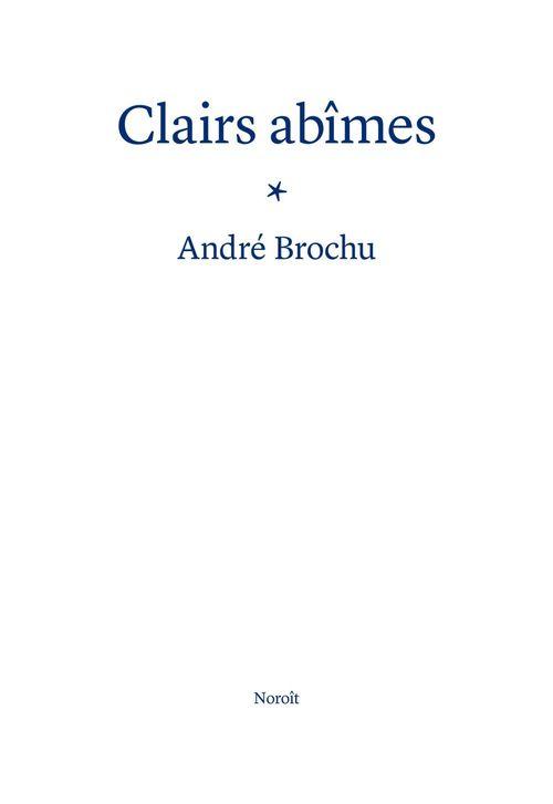Clairs abîmes