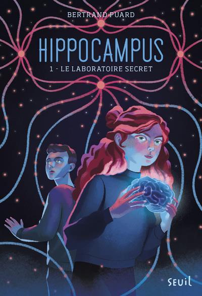 Hippocampus t.1 ; le laboratoire secret