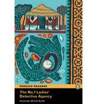 NO.1 LADIES DETECTIVE AGENCY, THE STORIES