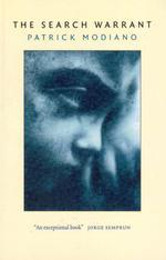 Vente Livre Numérique : The Search Warrant  - Patrick Modiano