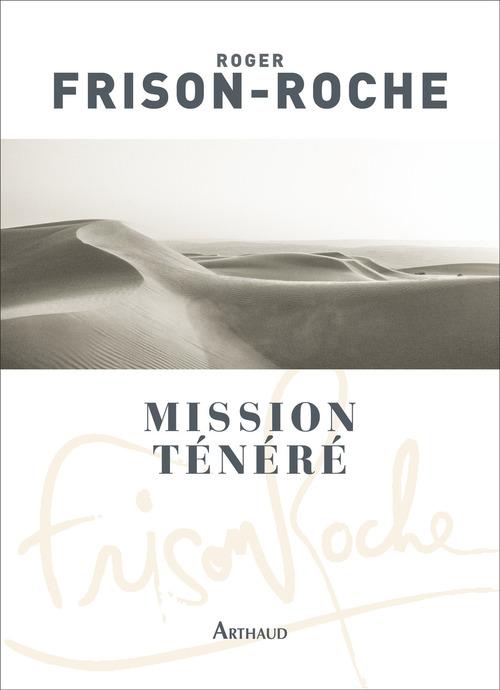Mission Ténéré