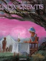 Vente EBooks : India Dreams (Tome 10) - Le Joyau de la Couronne  - Maryse Charles