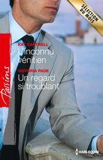 Vente EBooks : L'inconnu vénitien - Un regard si troublant  - Victoria Pade - Kat Cantrell