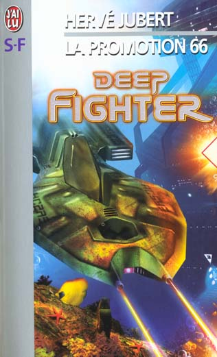 Deep fighter promotion 66