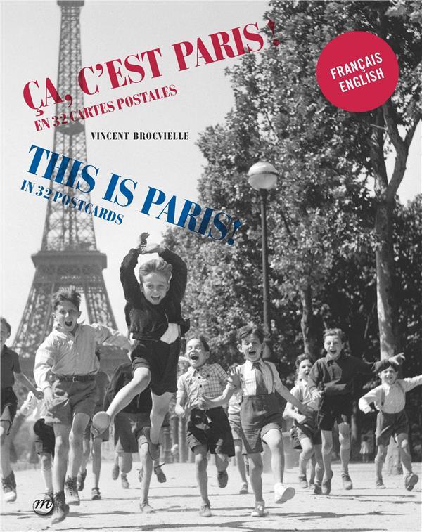 CARNET DE CARTES POSTALES - AU COEUR DE PARIS