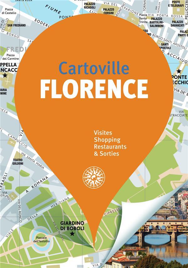 Florence (édition 2018)