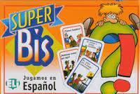 Super bis ; jugamos en español