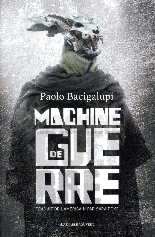 Machine de guerre