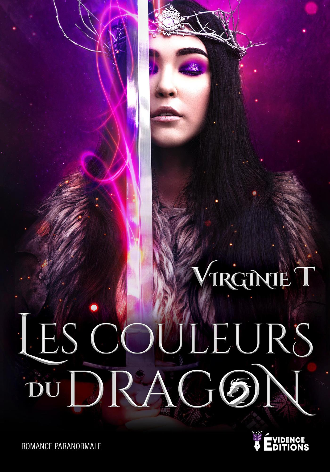 Les couleurs du dragon