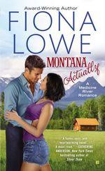 Vente EBooks : Montana Actually  - Fiona Lowe