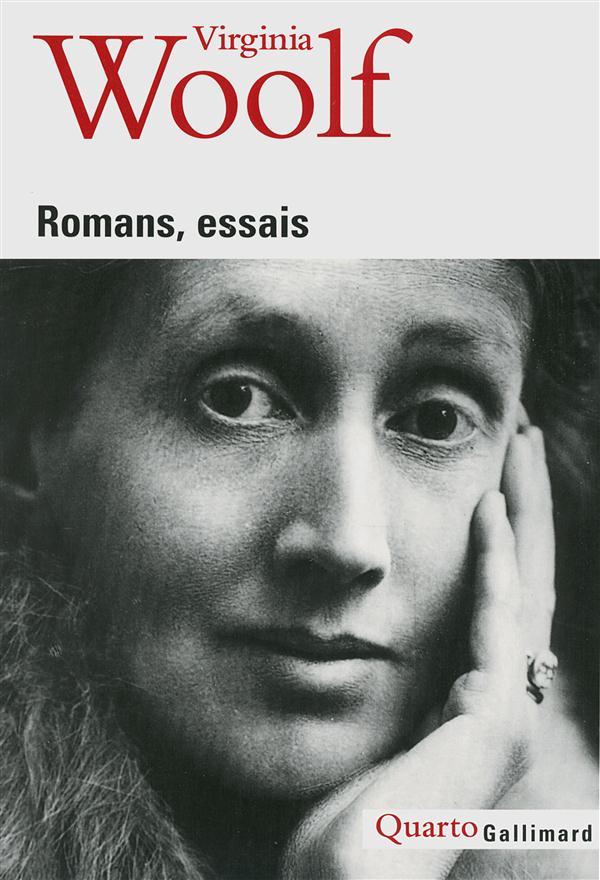 essais, récits autobiographiques, romans