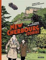 Couverture de New Cherbourg Stories - T01 - Le Monstre De Querqueville