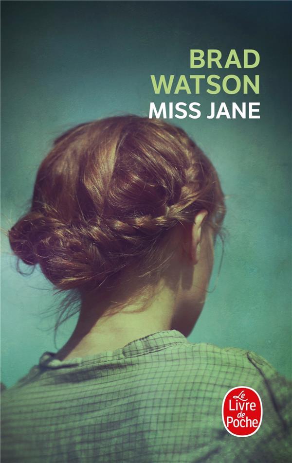 WATSON, BRAD - MISS JANE