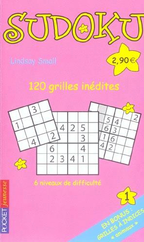 sudoku t.1