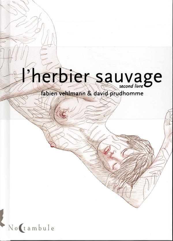 L'herbier sauvage t.2