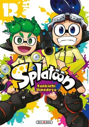 Splatoon T.12