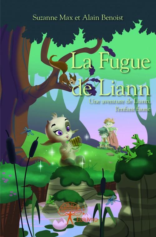 la fugue de Liann