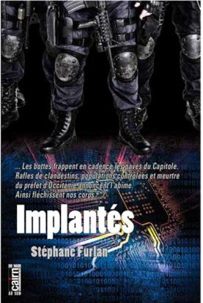 IMPLANTES FURLAN, STEPHANE