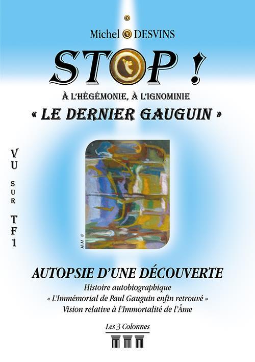 Stop ! à l'hégémonie, à l'injustice, à l'ignominie