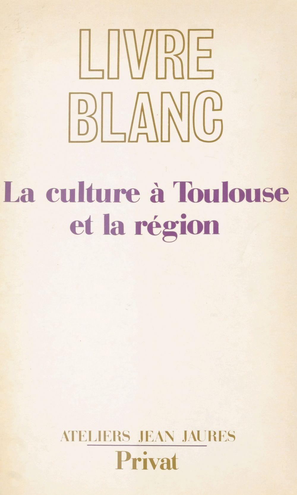 La culture à Toulouse et la région
