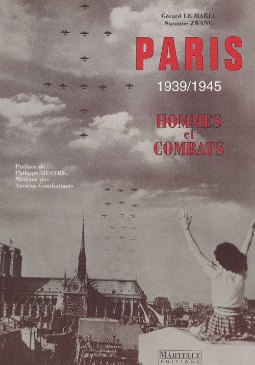 Paris, 1939-1945